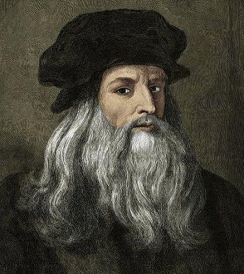Afbeeldingsresultaat voor Leonardo Da Vinci